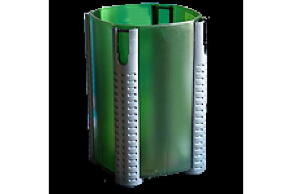 AT-3335 Atman szűrőház (Filter body)