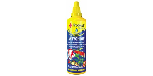 Tropical Antychlor 100ml Flakon