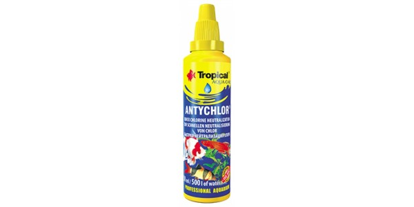 Tropical Antychlor 50ml Flakon