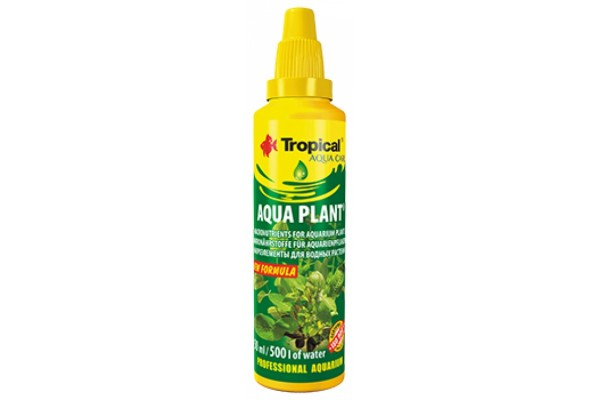 Tropical Aqua Plant 50ml Flakon
