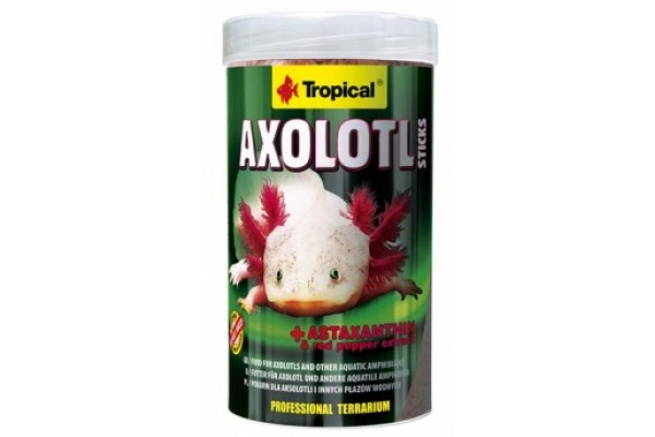 Tropical Axolotl Stick 250ml/135g Dobozos