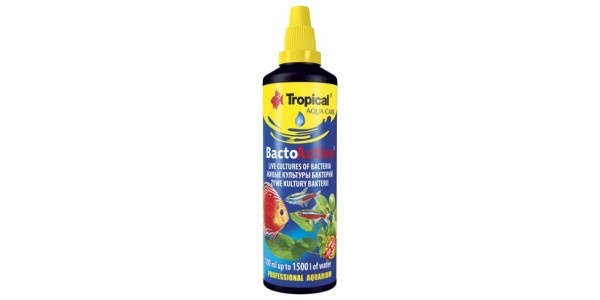 Tropical Bactoactive 100ml Flakon