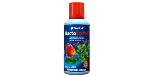 Tropical Bactoactive 250ml Flakon