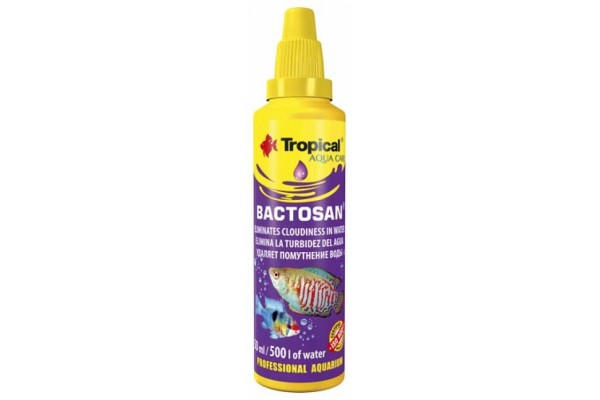 Tropical Bactosan 50ml Flakon