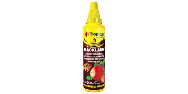 Tropical Blacklarin 50ml Flakon