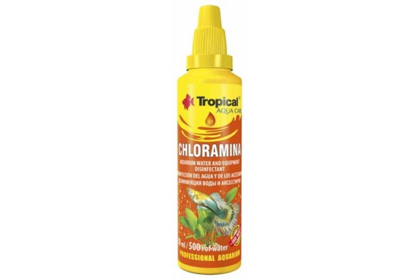 Tropical Chloramina 50ml Flakon