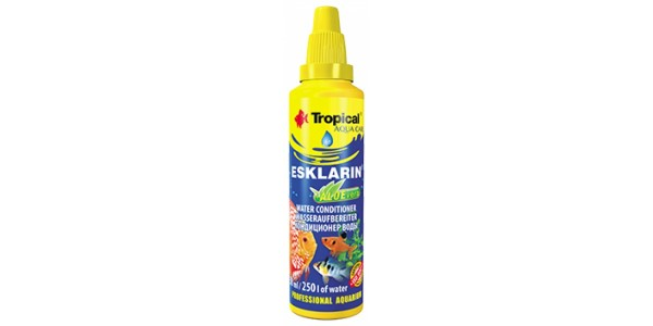 Tropical Esklarin+Aloe 50ml Flakon