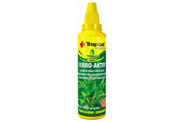 Tropical Ferro-Aktiv 50ml Flakon