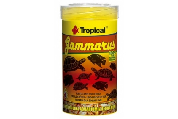 Tropical Gammarus 100ml/12g Dobozos