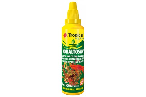 Tropical Kobaltosan 50ml Flakon