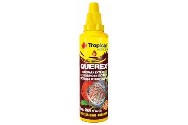 Tropical Querex 50ml Flakon
