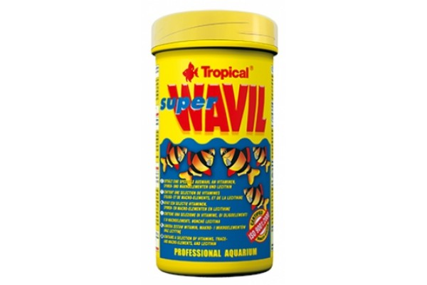 Tropical Super Wavil Lemezes 150ml/25g Dobozos