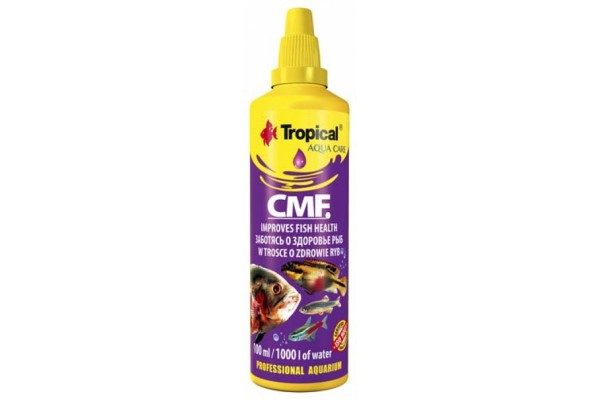 Tropical cmf 100ml Flakon