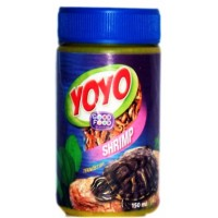 Yoyo Shrimp 150ml
