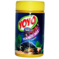 Yoyo Teknős-Mix 150ml