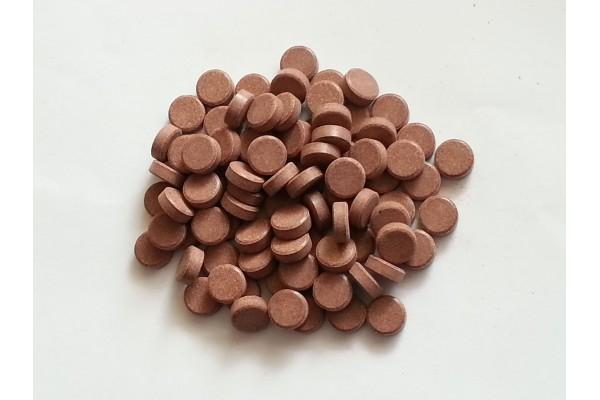 Tablettás haltáp 1 Kg