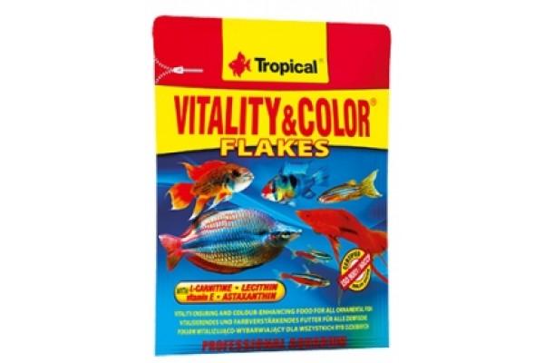 Tropical Vitality&Color Lemezes 12g Zacskós